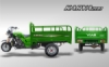 KRL200 hijau  medium